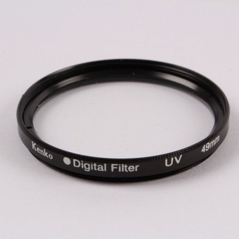 UV filtr Kenko Digital Filter 49 mm