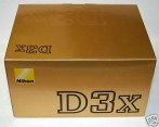 For Sale:Nikon d3x brand new